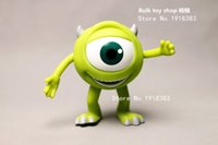 banking articles - Monster power company monster university large seed piggy bank Doll furnishing articles