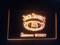 Wholesale jb Whiskey Old No Bar Beer LED Neon Sign