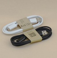 Wholesale High Qaulity M Micro usb data cable for Samsung S4 S1 S2 S3 I9300 HTC ONE X LG MOTOEOLA DY