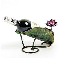 wine glass rack - Hot Sale Lotus Wine Holders Wine Rack Bottle Rack Wine Racks Wine Glass Rack