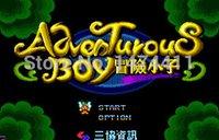 adventure boy game - Brand New Bit Game Cartridge Classic Game Card for Sega Mega Drive Genesis Adventures Boy