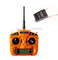 airplanes for sale - Hot sale FSFLY GHz CH Transmitter with ED7000 Receiver Surpass DX6i JR FUTABA for Helicopters Airplanes Quadcopters