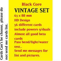 Wholesale set magic cards MT board game card game adults modern Legacy Vintage