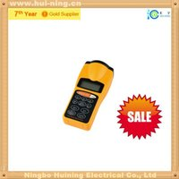 Wholesale For HK POST ultrasonic Distance Measurer with Laser Point CP supersonic rangefinder