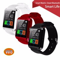 Cheap 2015 New Smart Watch Wristwatch with touch screen and 6-axis gyro as Smartphone for IOS iPhone and Android phone Samsung LG HTC