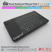 android tablet multitouch - Global No New coming pc android tablet pc tv box smart tv Wireless Arabic Mouse supports navigation multitouch controls