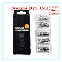 Cheap Nautilus BVC Coil Best Nautilus or Nautilus mini