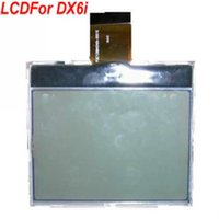 Wholesale RC Radio LCD Screen Kit for Spektrum DX6i DSMX Radio