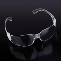 Wholesale Safety Goggles Eyes Protection Clear Protective Glasses Wind and Dust Anti fog Medical Use Workplace Safety Supplies A5