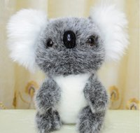 baby koala bear - PP cotton cm Stuffed Plush Animals Sydney Koala Bear Doll Simulation Bear Cartoon Baby Pet pelucia urso Toys cm height
