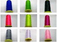 Cord & Wire silk cord - Silk Beading Thread BEAD Cord String Meter Spool