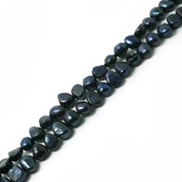 Wholesale Latest Designed set Natural freshwater pearl Loose Beads For Jewelry Making DIY DH BTA068 DGY