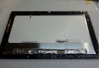 asus touch screen laptop - High quality Laptop LCD Display for Asus TX300 TX300CA Ultrabook Laptop LCD touch Screen panel digitizer N133HSE E21 replacement