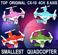 best small helicopter - Best Price CX The World Smallest Drone Remote Control RC Mini Quadcopter Quad copter Helicopter Ar drone Quadrocopter CX A5