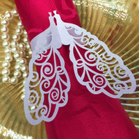 Cheap Napkin Ring Best Wedding Decoration