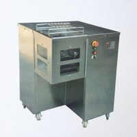 Wholesale New v QSJ B Multifunction vertical meat slicer meat cutting machine meat cutter machine Production KG hour