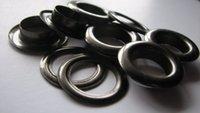 Wholesale 1000 Grommets Eyelets Large Silver Bronze Gun Metal mm mm mm mm Part