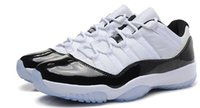 silk stretch satin - White black Retro Low Basketball Shoes Bred Georgetown Space Jam Citrus GS Basketball Sneakers Women Men Low Cut Athletics Boots Retro XI