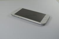 Wholesale Real Fingerprint Touch ID Goophone i6 Plus V3 Octa Core MTK6592 GHz GB GB inch wifi G Smart Phone