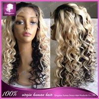 Cheap Wigs Best human hair full lace wigs