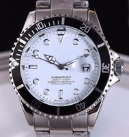 Wholesale hot sale mens luxury watch top brand automatic watch steel gold dive watch