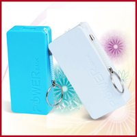 Cheap Perfume 5600mAh Power Bank Best Universal Charger 5600 mah