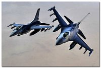 air force life - Air Force Silk Poster F Fighting Falcon USAF Military Fighter Jet x36 quot