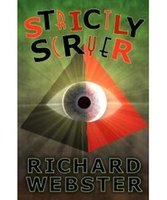 Wholesale Richard Webster Strictly Scryer magic ebook send via email close up card street stage mentalism magic no gimmick