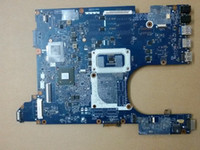 Wholesale For DELL inspiron R HM77 Laptop motherboard CN N35X3 N35X3 N35X3 LA P