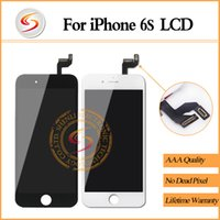apple warranty iphone - AAA Quality For iPhone S LCD With D Force Touch Screen Replacement Inch Display Lifetime Warranty
