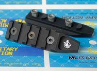 Wholesale MA Slots Rail Panel KeyMod For AIRSOFT URX4 Rail free ship