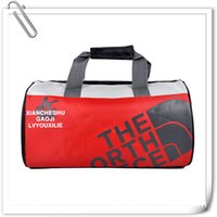 sports bag - New Fashion Cylinder Gym Sport Duffle Travel Bag Handbag Mens Womens Messenger Fitness Sports Bag