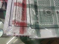 arafat scarves - Multicolors Striped Arab Scarf Arafat Scarf Shemagh Yashmagh For Muslim Gift
