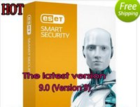 Wholesale Hot eset nod32 smart security V9 serial number Eset years pc year3user activation code serial number