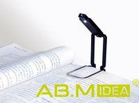 Wholesale AB M IDEA Folding Night Lights LED Easy carry Creative Gifts