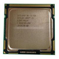 Wholesale Not a Brand New Intel Core i5 Quad Core GHz Processor SLBRP LGA1156 Desktop CPU