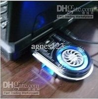 Cheap notebook cooling pad Best laptop cooler pad