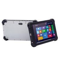 winpad - New inch Windows tablet PC Winpad W82 IP67 waterproof rugged Z3735F windows D Barcode NFC GB GB mAh MP WIFI HDMI