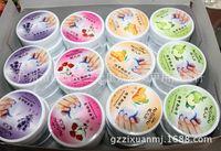 Wholesale 32 into the Resurrection towel fruit nail manicure nail wash towel nail polish comes dedicated