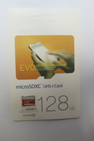 flash memory prices - The lowest price cut Class EVO GB GB GB Micr SD Card MicroSD TF Memory Card C10 Flash SDHC SD Adapter SDXC White Orange Retail Pa