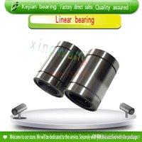 Wholesale 10pcs lm8uu mm linear Ball Bearing CNC Linear Bearing Size8x15x24 A3