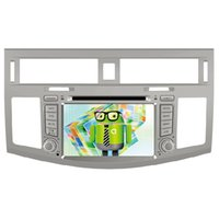 dvd player - 7 quot Din Android Car DVD Player Multi OSD Language Silver Portable DVD Player for TOYOTA AVALON