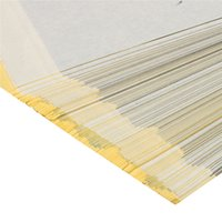 Wholesale New Professional Sheets A4 Tattoo Transfer Copier Paper Spirit Stencil Carbon Thermal Tracing
