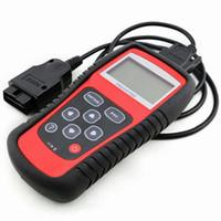 maxiscan ms509 - Autel MaxiScan MS509 Professional Universal Auto Diagnostic Scanner Tool Code Reader Car OBDII OBD2 obd MS car detector