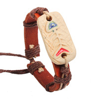 yiwu market - 2016 NEW Primitive tribal pottery bracelet bracelet bracelet jewelry fish small commodity market in Yiwu Valent