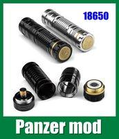 Cheap panzer mechanical mod Best copper panzer mod