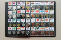 best country flags - Best gift World s countries regions Coin albums With a flag and country name easy understanding of each country s coins