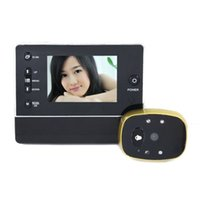 Wholesale For Inch High Definition Digital Peephole Viewer