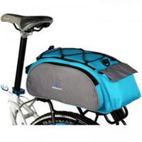 Wholesale Bicycle Bags Triad Shelves Bales Bicycle Racks Joe Bag Carry Bag Mountain Bike Carry Bag Shoulder Bags Sport Climbing Male Female