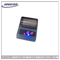 Wholesale Goodcom MTP58B Mobile Phone Printer support to Work with Mobile Phone via Bluetooth
